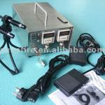 2012 New UV LED Spot light Source for Gluing lens/ prism-INRE-UV