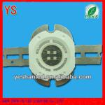 5w uv led (100% waranty,ROHS CE,3 years waranty)-YS-5WB2BP22-M