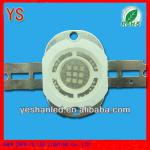 Top quality 10w 365nm high power uv leds 365-370nm(square/round shape)-YS-10WB2DP33-M