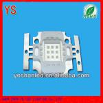 10w 365nm high power uv leds good for curing (China manufacture)-YS-10WB2DP33-M