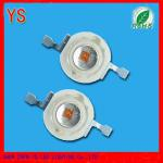 100% waranty 660nm led 3w (450nm 850nm 400nm cool white )-YS-3WP2JR13-T
