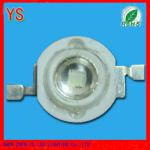 3w 405nm uv led diode (ROHS Certificate)-YS-3WP2CP13-T