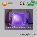 High power 400nm 405nm uv led 100w with CE,RoHS certification-JX-UV-100W-400