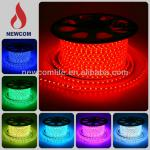 High Lumen 100m/roll Flexible LED Strip 220V-NCR-330H