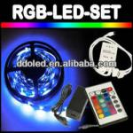high power flexible led strip-DDO-R/G/B/W/RGB-5050
