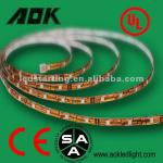 AOK IP68 Flexible LED Strip-AOK-3528SMD-60R