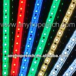 SMD5050 72LEDs/M, 17.28W RGB aluminium shell waterproof led rigid bar-AH-RD5050WW-12-72