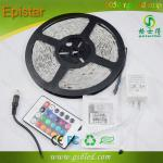 Blister packing flexible rgb led strip-GS-10W60RGB-50