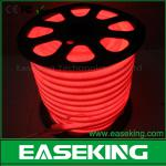 12V 24V 110V 220V Flexible Red LED Neon-