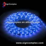 Waterproof RGB addressable LED strip ws2801-SC-BID