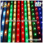 led strip light for indoor decoration,colorful RGB led strip light with 3 years warranty-JKM-STF-3528/60