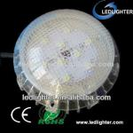 9W Led Point/Pixel Light with Infrared induction pixel light-LR-PXW9N1-