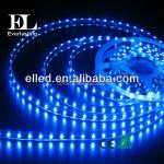 5m 5050/3528 60LEDs/m RGB 12v led flexible strip light-EL-FL5050-RGB60-D10-WP