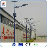 Hot sale 6m 40w outdoor lighting , solar , with CE TUV-JYSL--106040