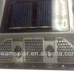 HOT SALE EL810W-5HZ Aluminum Alloy Solar Road Stud Light-EL810W