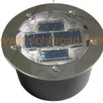 High Brightness Portable Solar Led Light-RS-311