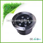 9W LED buriedd light led underground light IP67-JB-MD-014W9K1