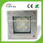 Square 4W Led Outdoor Stairs Lighting-RS-UG4W