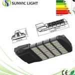 quite reasonable price street light 60w Bridgelux streel light-SUV-LD-006