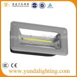 COB led aluminum recessed path light registered design(033004)-033004+B