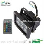 6w rgb flood light energy saving-