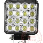 Promotion 48W LED work light 12V-MS-2210-48W