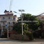 Prices of 30w CE approval high quality solar led street light-tyn007
