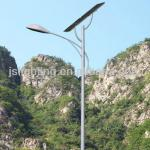 CE outdoor for square highway park street usage 40w solar led street light-tyn007