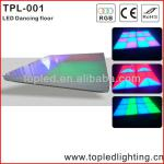 led dancing floor-TPL-001