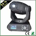 China new design spot for dj lighting 60w led moving head-S-6620