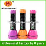 Cheap Hot selling South Africa Plastic Led Flashlight-SD-035