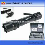 Soka Brand LED Flashlight Manufacturer made in china-SOKA-LE-01