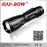 High intensity security led flashlight-XS-M7