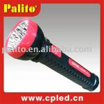 Disposable Led Rechargeable flashlight-PA-1568