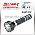 1Watt LED rechargeable torch-XD-9007