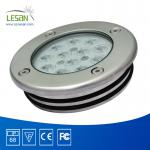 Stainless steel 316L# CREE RGB LED Pool Lights-LX-SC-009d