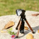 6 led adjustable plastic tripod working light(SPD-015)-SPD-015