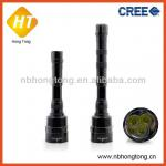 high power 3 Cree xml t6 led flashlight (HT-HF056)-HT-HF056
