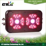 dimmable full spectrum 3 independent channels wide coverage led grow lights-CTL-SSS-GR180