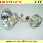 Newest 9W B22 BA15D led AR70 led Lamp Manufacturing Bulb Distributor Lighting-RT-AR70