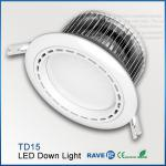 OEM 18w led downlight for decration lighting-RV-DL-18W