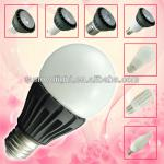 8W CE ROHS E27 led light-SV-LB-A60BN87  E27 led lamp