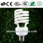 26w half spiral energy saving lamp cfl bulb save energy lamp-YPZ-US-26W
