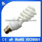 Wholesale Half Spiral Cfl Bulb with Price-Spiral