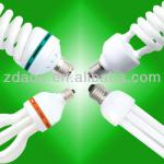 spiral energy saving light/spiral energy saving lamp/spiral energy saving bulb-YPZ-9-B