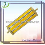 high brightness high quality 189mm in 15w r7s-CH-COB-R7S-15W