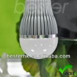 stylish E27 small round 6w antique light bulbs,light sensor bulb-BST111