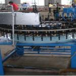 Incandescent Lamp Production Line Air Exhausting Machine-RY-IL006
