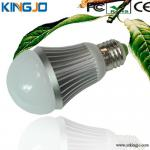 cool white E27 5W LED lamp replace 40w incandescent lamp-KJ-BL5W-E04