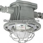 Coal Mining LED flame proof laneway/tunnel lighting-DGS12(18,24,30)/127L(A)